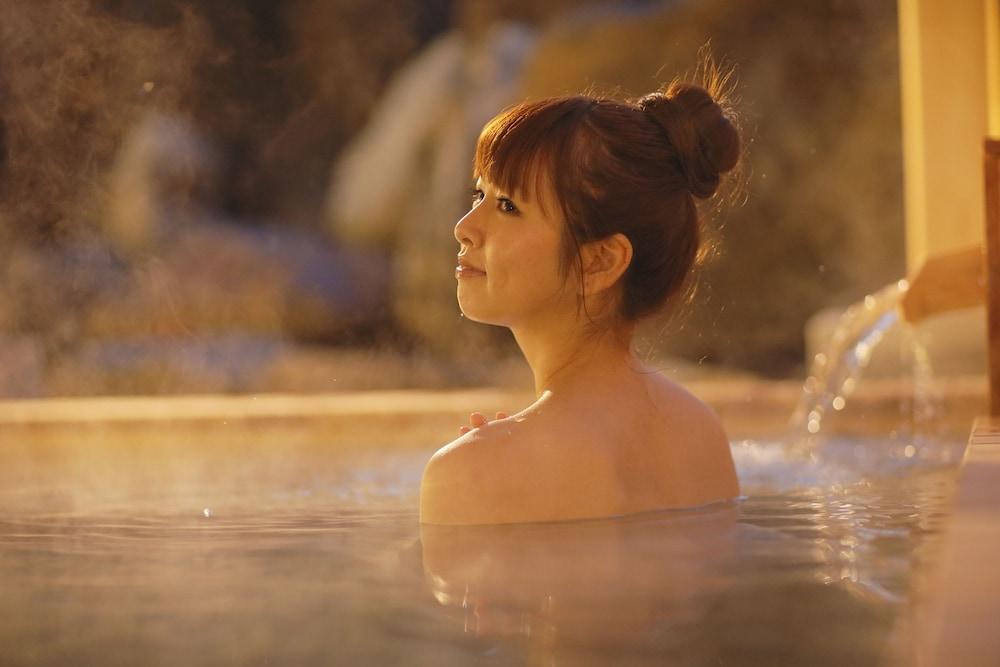 天然温泉 田沢湖レイクリゾート Expedia提供写真