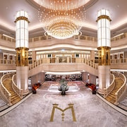Grand Mayfull Hotel Taipei