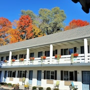 Roosevelt Inn of Hyde Park