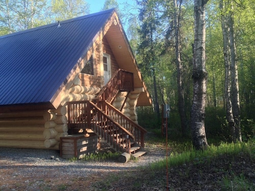 Great Place to stay Loft Cabin near Talkeetna
