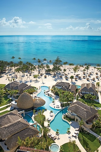Secrets Cap Cana All Inclusive - Adults Only.