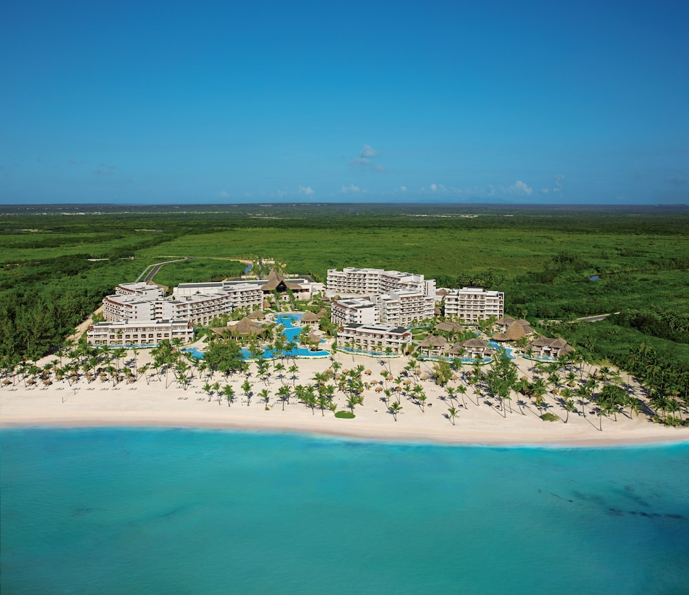 Secrets Cap Cana Resort And Spa Adults Only