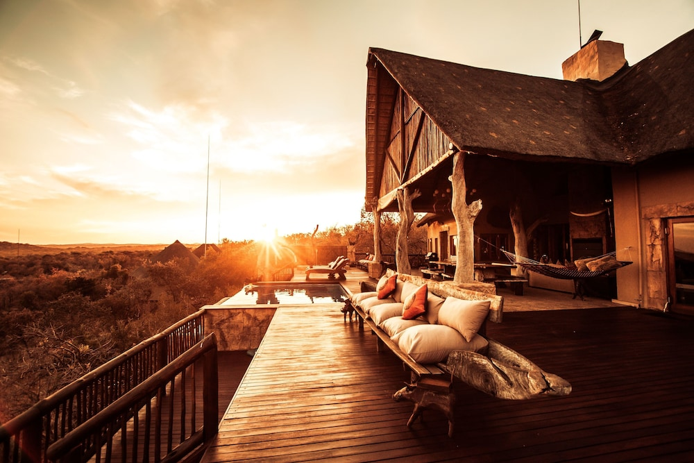 Featured Image, Phumelelo Lodge