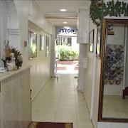 ホテル エコル