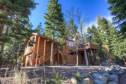 Gorgeous on the West Shore of Lake Tahoe by RedAwning