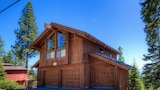 Views from Massive Deck of North Tahoe Home by RedAwning - Tahoe Vista Hotels