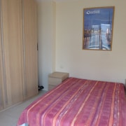 El Mirador Quality Stay Apartments