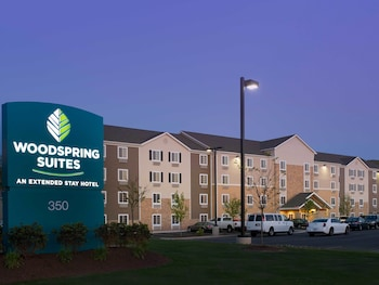 WoodSpring Suites Wilkes-Barre