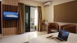Champa Central Hotel - Male Hotels