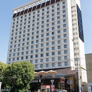 Business Hotel Kontinent