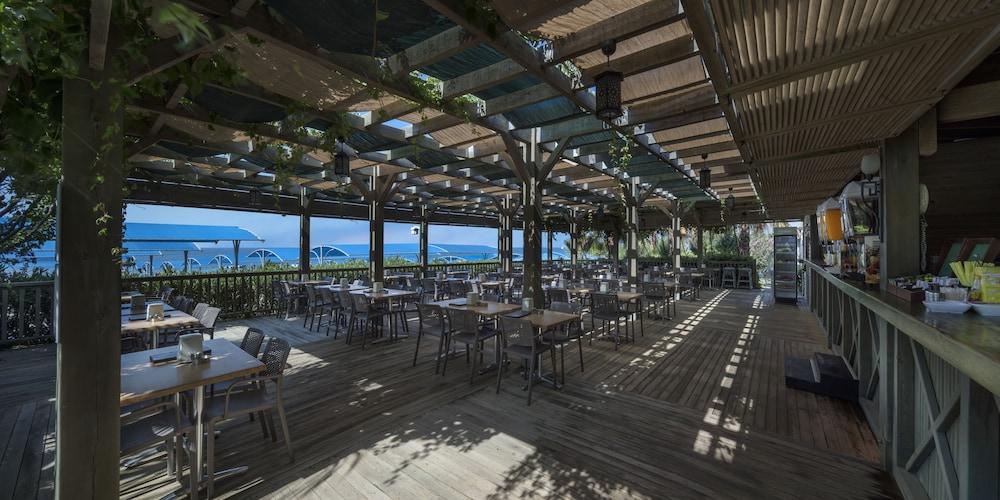 Trendy Aspendos Beach Hotel Antalya