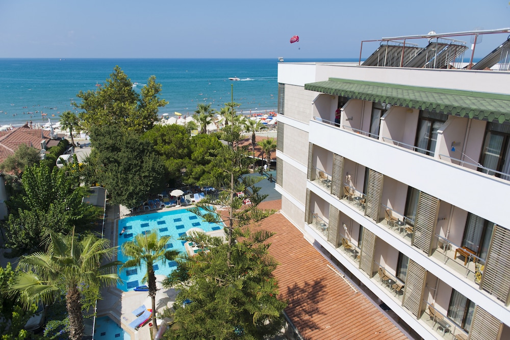 Trendy Side Beach - All Inclusive - Adults Only (Antalya) – 2019 ... 19c87ebdb0f80