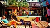 Hostel Casa Yoses - San Jose Hotels