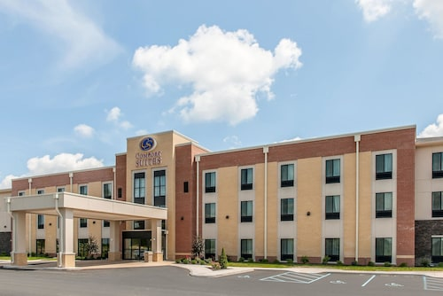 Great Place to stay Comfort Suites near Rensselaer