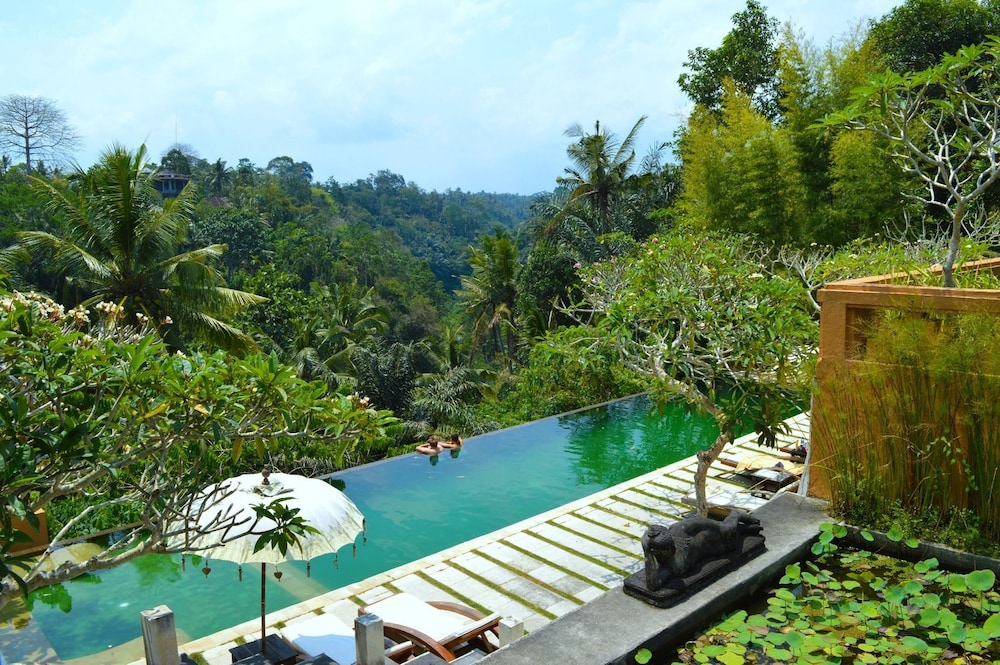 Sunset Hill In Ubud Hotel Rates Reviews On Orbitz