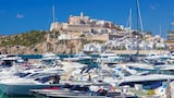 Anchorage - Ibiza Hotels
