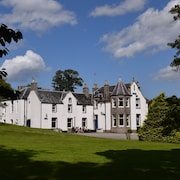 Saplinbrae Hotel and Lodges