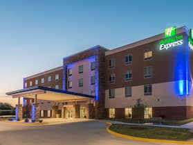 Holiday Inn Express Troy, an IHG Hotel