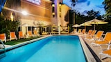 Ocean Beach Club Hotel - Fort Lauderdale Hotels