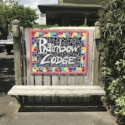 Rainbow Lodge - Hostel
