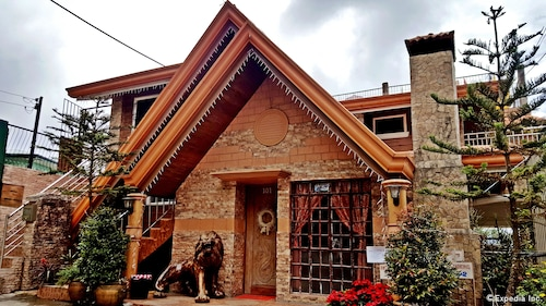 Baguio Tiptop Vacation Homes
