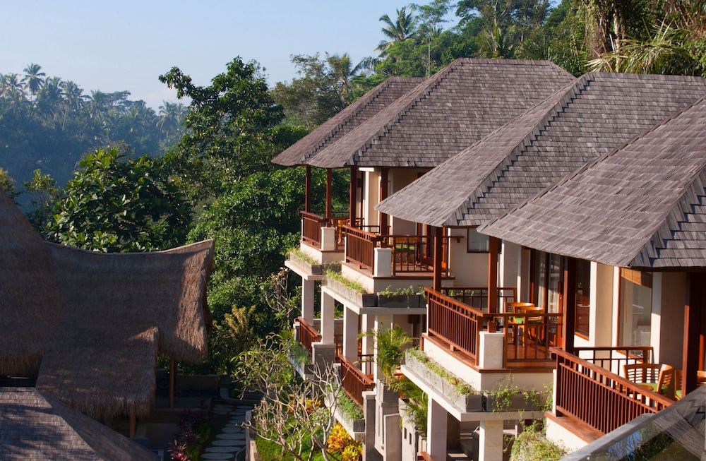 Book jannata resort and spa bali hotel deals for Bali hotel accommodation deals