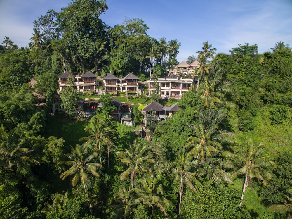 Property Grounds, Jannata Resort and Spa
