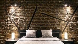 Luxe beddengoed, een strijkplank/strijkijzer, gratis wifi