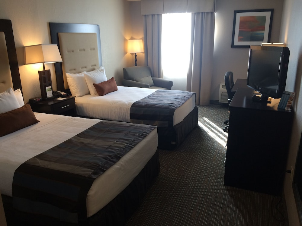 Room, Wingate by Wyndham Atlantic City West