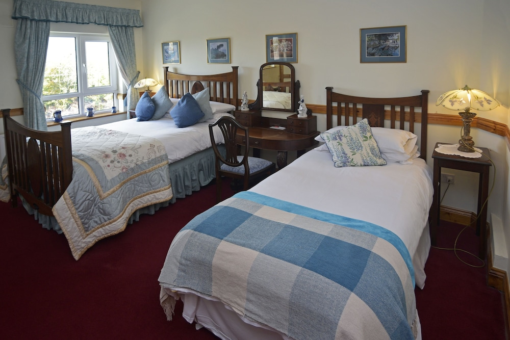 Room, Moyglare Lodge Country House B&B