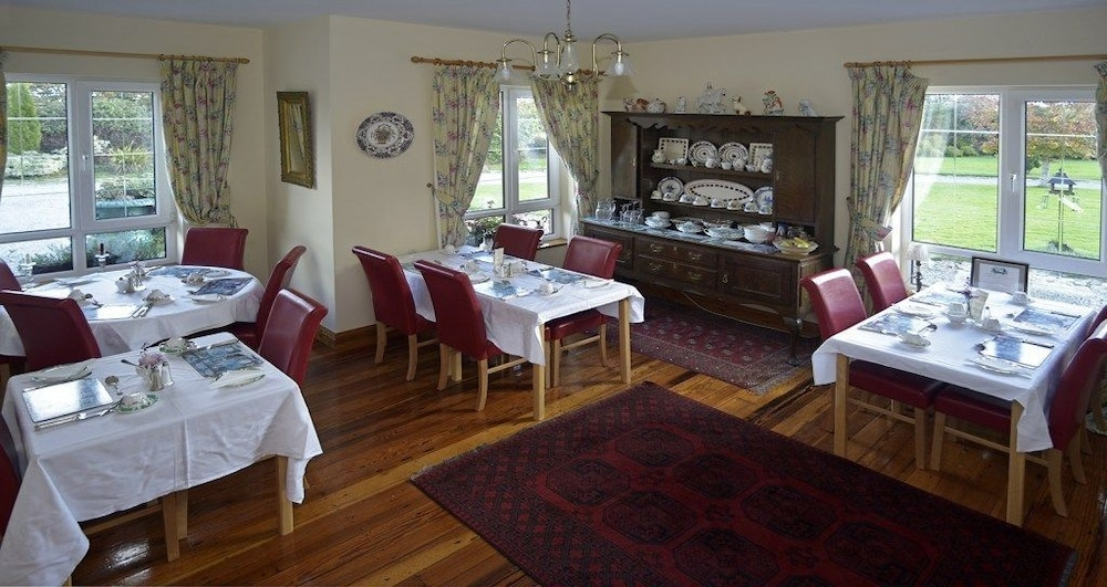 Breakfast Area, Moyglare Lodge Country House B&B