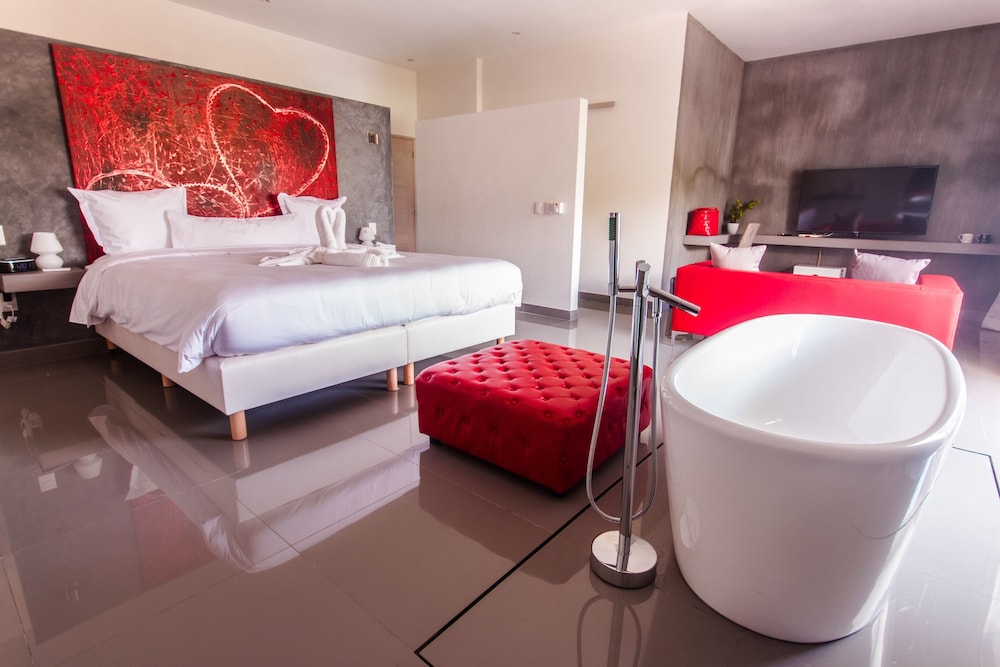 Room, CASA-22 Luxury Boutique Hotel