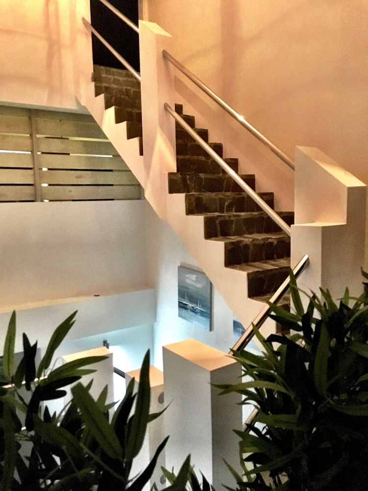 Staircase, CASA-22 Luxury Boutique Hotel