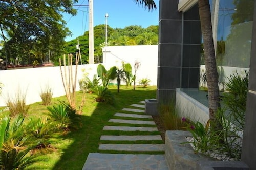 Garden, CASA-22 Luxury Boutique Hotel