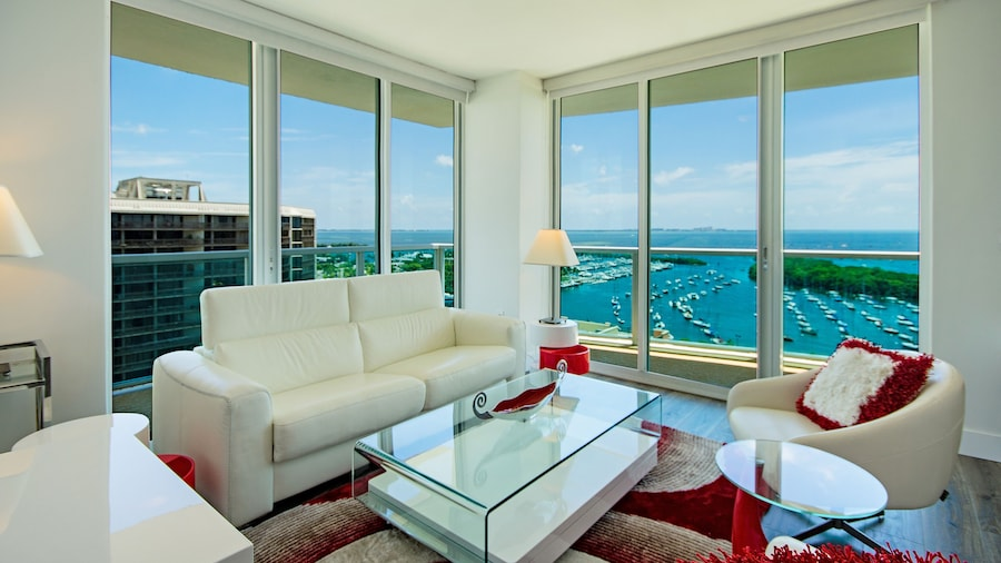 Private Residences at Hotel Arya by SoFLA Vacations