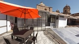 Yabar Hotel Plaza - Cusco Hotels
