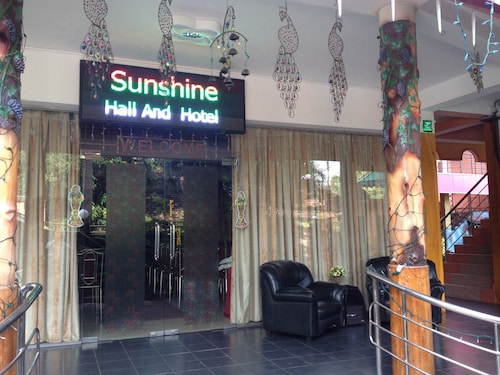 Sunshine Hotel & Hall