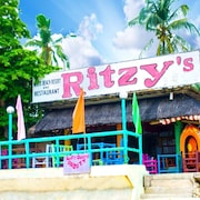 Ritzy's White Beach Resort and Restaurant