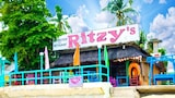 Ritzy's White Beach Resort and Restaurant - Bantayan Island Hotels