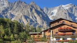 Hotel Astoria - Courmayeur Hotels