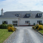 Dun Cromain Bed and Breakfast