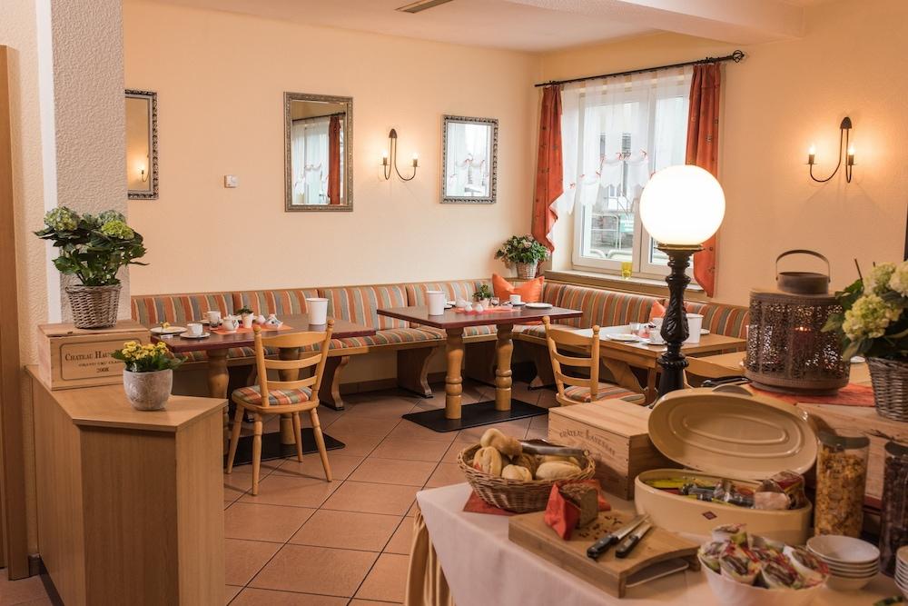Hotel Bamberger Hof Wutha Farnroda