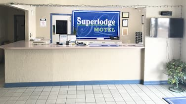 SuperLodge Motel