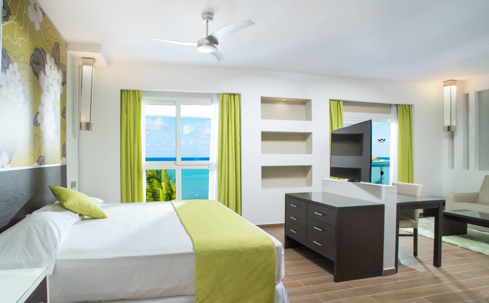 Room, Riu Reggae Adults Only - All Inclusive