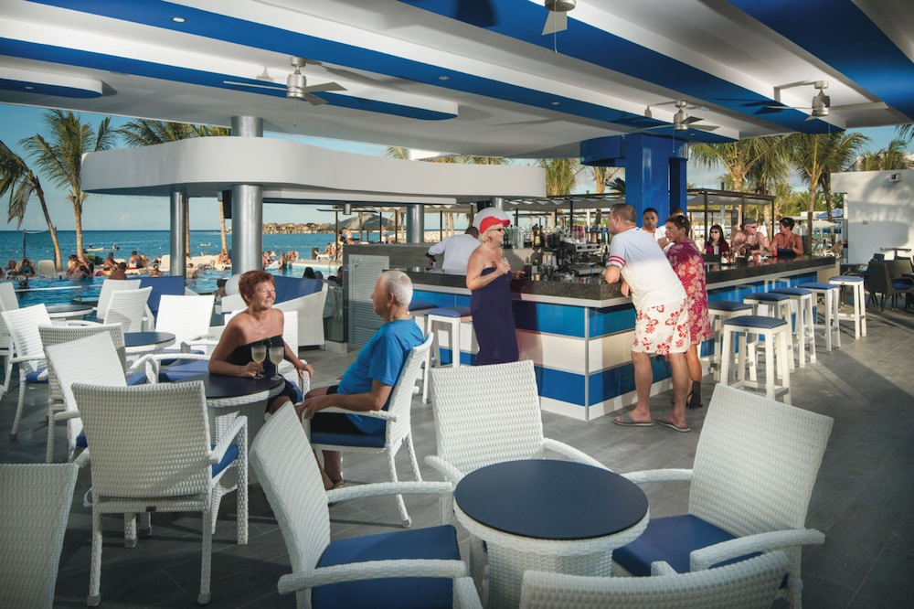 Bar, Riu Reggae Adults Only - All Inclusive