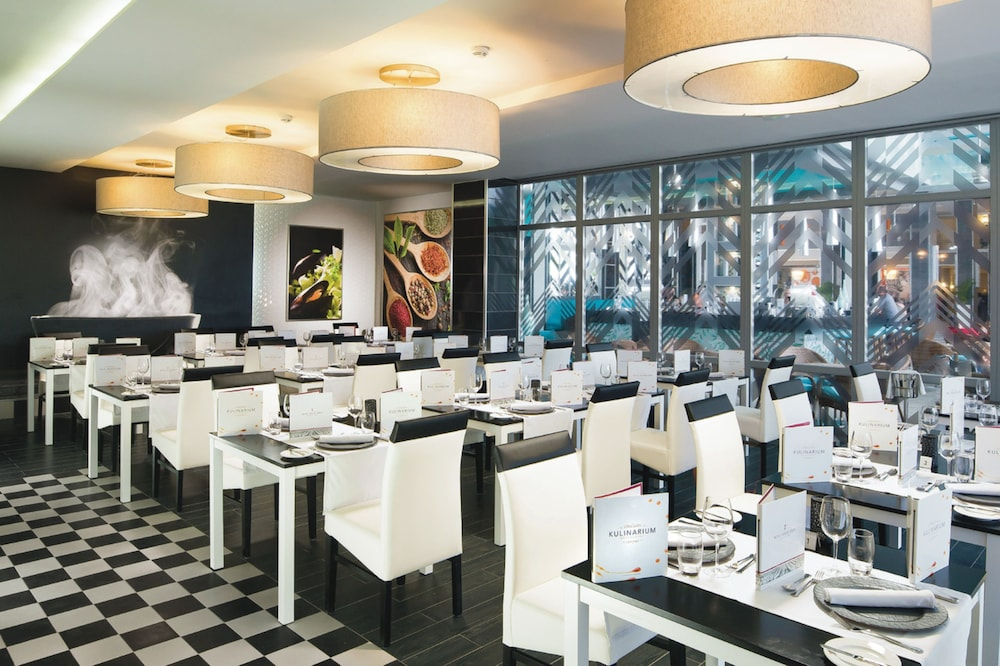 Restaurant, Riu Reggae Adults Only - All Inclusive