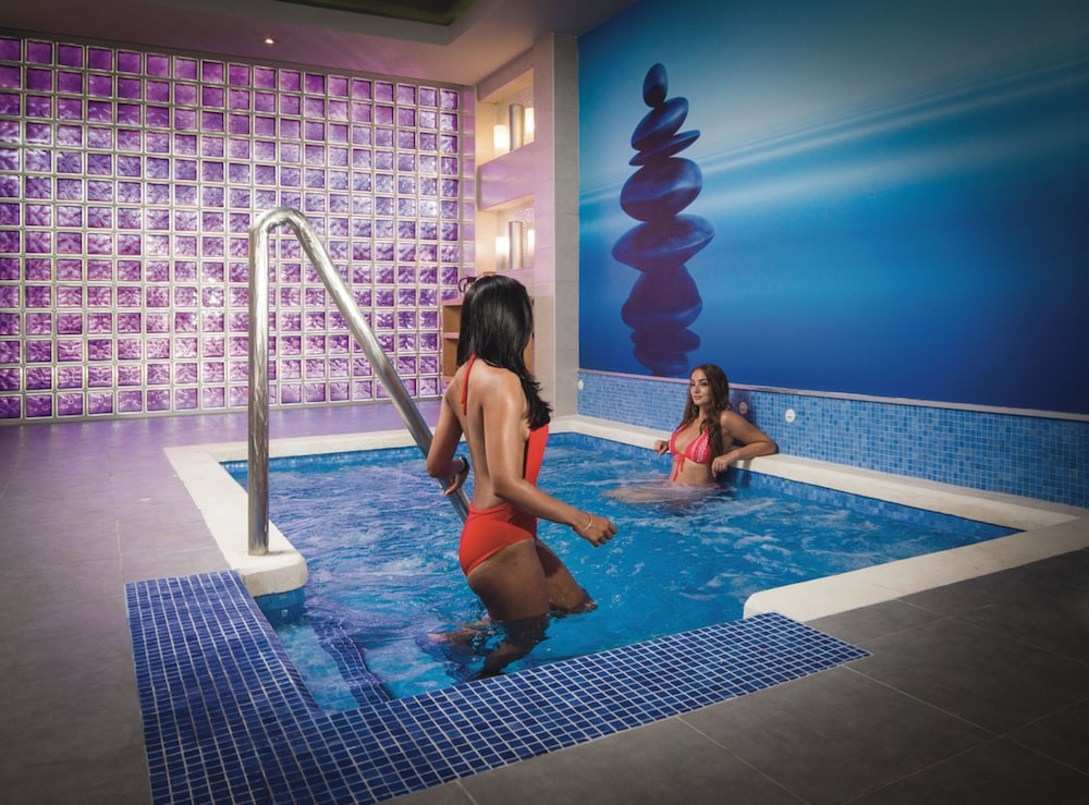Indoor Spa Tub, Riu Reggae Adults Only - All Inclusive
