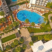 Ideal Prime Beach Hotel - All Inclusive