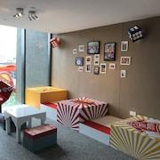 Chi tiết nội thất