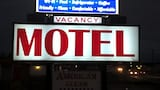 Dogwood Motel - Mountain View Hotels